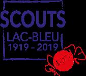 100 ans Lac-Bleu